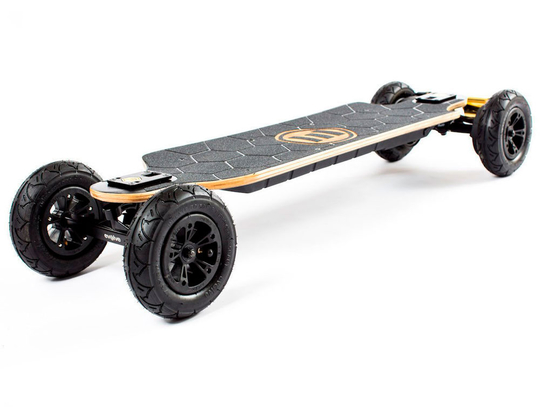 Электроскейт Evolve Bamboo GTX All Terrain 7