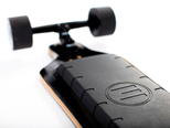 Электроскейт Evolve Bamboo GTX Street - Фото 5