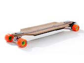 Электроскейт Evolve Bamboo Street - Фото 1