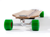 Электроскейт Evolve Bamboo Street - Фото 2