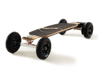 Evolve BUSTIN Limited Edition All Terrain