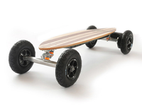 Evolve BUSTIN Pintail All Terrain