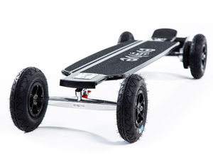 Электроскейт Evolve Carbon All Terrain - Фото 0