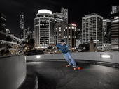 Электроскейт Evolve Carbon Street - Фото 12