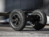 Электроскейт Evolve GT Carbon AT 7 - Фото 11