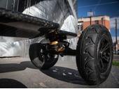 Электроскейт Evolve GT Carbon AT 7 - Фото 12