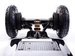 Электроскейт Evolve GT Carbon AT 7 - Фото 2