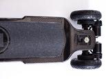 Электроскейт Evolve GT Carbon AT 7 - Фото 4