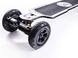 Электроскейт Evolve GT Carbon AT 7 - Фото 8