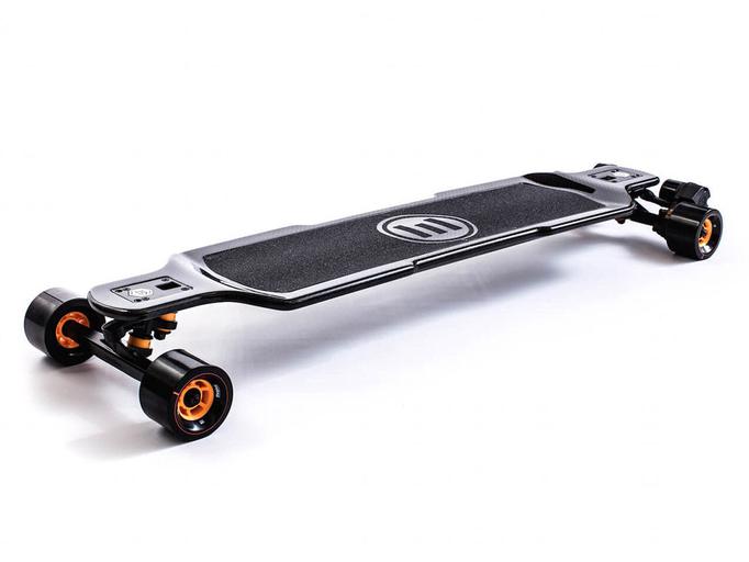 Электроскейт Evolve GT Carbon Street