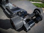 Электроскейт Evolve GT Carbon Street - Фото 17