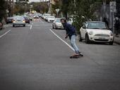 Электроскейт Evolve GT Carbon Street - Фото 18