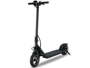 Электросамокат iconBIT Kick Scooter Trident 100 - Фото 0