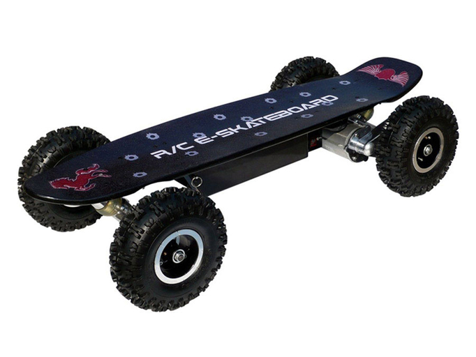 Электроскейт Joy Automatic Raptor MC-292 800W