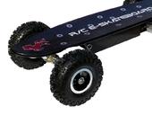 Электроскейт Joy Automatic Raptor MC-292 800W - Фото 2