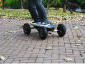 Электроскейт Joy Automatic Raptor MC-292 800W - Фото 4