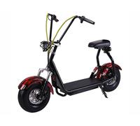 El-sport Mini Citycoco 800W 48V, 12Ah