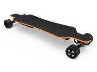 Электроскейтборд Nextdrive Pro One - Фото 0