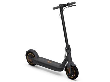 Электросамокат Ninebot KickScooter MAX - Фото 0