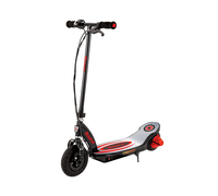 Razor Power Core E100 Aluminium Deck Red