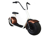 Электроскутер Citycoco Harley 2000W - Фото 4