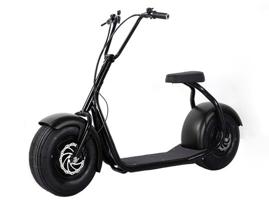 Электроскутер Citycoco Harley 2000W