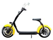 Электроскутер Citycoco Harley 2000W - Фото 5