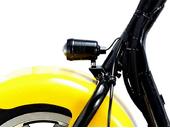 Электроскутер Citycoco Harley 2000W - Фото 18
