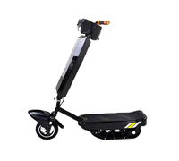 SnowScooter 1000W