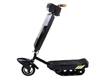 Электроснегокат SnowScooter 1000W - Фото 0
