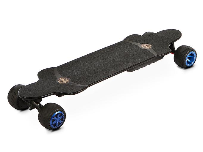 Электроскейт Teamgee H20T