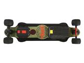 Электроскейт Teamgee H20T - Фото 3