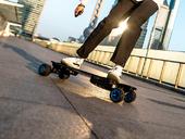 Электроскейт Teamgee H20T - Фото 8