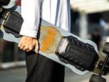 Электроскейт Teamgee H20T - Фото 10