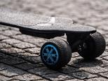 Электроскейт Teamgee H20T - Фото 12