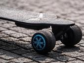 Электроскейт Teamgee H20T - Фото 14