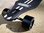 Электроскейтборд Teamgee H5 Blade - Фото 5