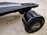 Электроскейтборд Teamgee H5 Blade - Фото 11