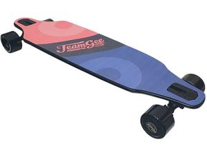 Электроскейтборд Teamgee H9 - Фото 0
