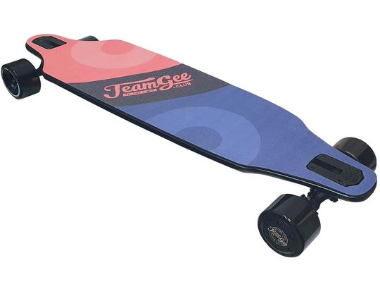 Электроскейтборд Teamgee H9