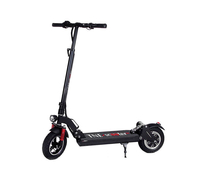 TNE Scooter Q4 350W 10Ah (с сиденьем)