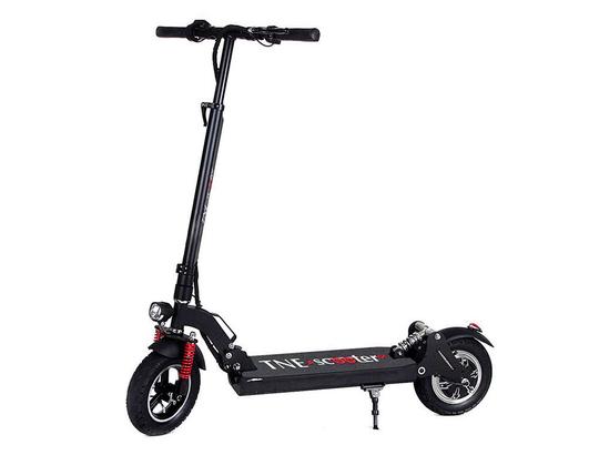 Электросамокат TNE Scooter Q4 350W 10Ah (с сиденьем)