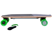 Электроскейтборд Xiaomi Acton Smart Electric Skateboard X1 - Фото 0