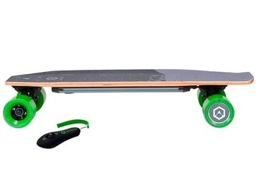 Электроскейтборд Xiaomi Acton Smart Electric Skateboard X1 - Фото 0