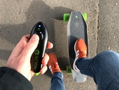 Электроскейтборд Xiaomi Acton Smart Electric Skateboard X1 - Фото 10