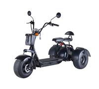 Citycoco 1500W 20AH Black
