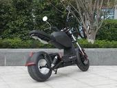 Электроскутер CityCoco Bike - Фото 3