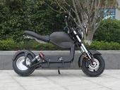 Электроскутер CityCoco Bike - Фото 4