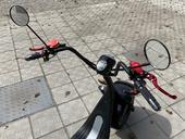 Электротрицикл CityCoco Blackline R3 - Фото 4
