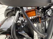Электротрицикл CityCoco Blackline R3 - Фото 7
